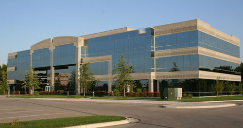 Utz & Lattan Office Building